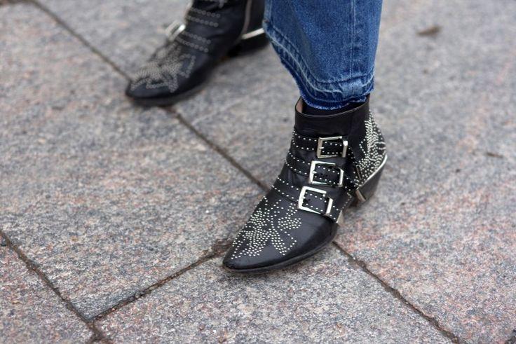 street style helsinki chloe boots