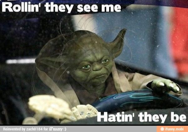 11 Best Yoda Quotes Images On Pinterest