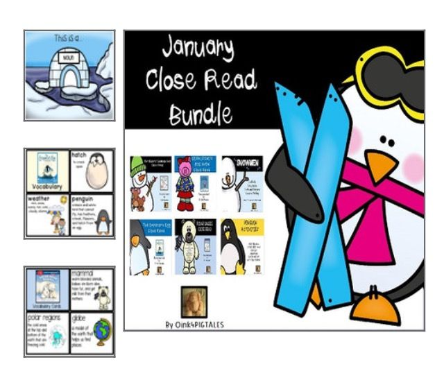 Have one whole month of ELA planned out for you. Lesson Plans, Writing, Graphing, Vocabulary, Compression Skills, Verbs, Concept Sorts, Science, Genres include FICTION and NONFICTION!!! Save $11 with this BUNDLE!! Get all SIX for $11!!!