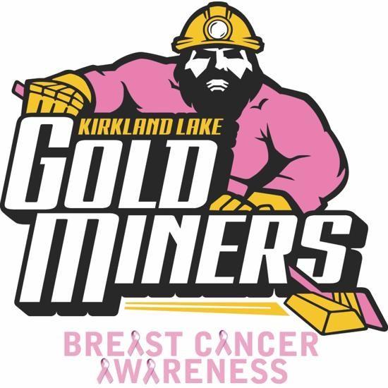 Kirkland Lake Gold Miners (NOJHL)