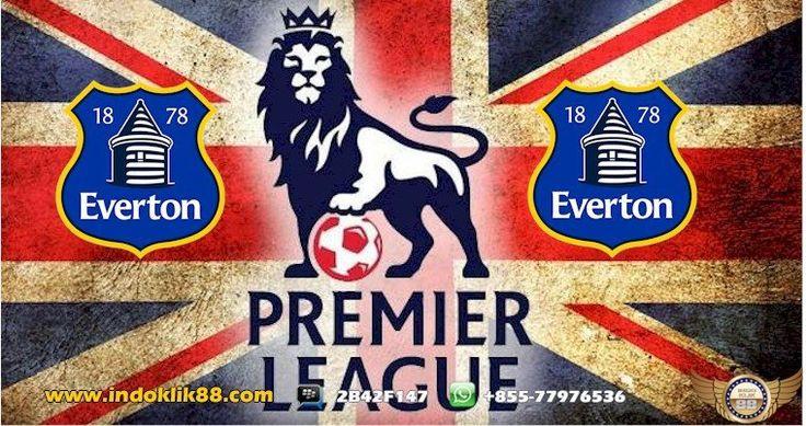 Jadwal Pertandingan Everton Liga Inggris 2016/2017