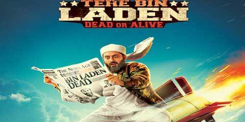 Tere Bin Laden Dead Or Alive (2016) Hindi Full Movie Watch Online Streaming Free HD