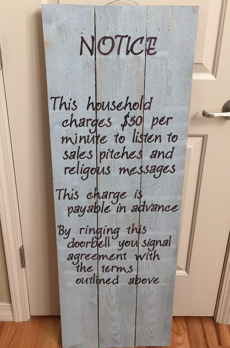 The home front porches porch signs wooden animal signs wooden signs - No Soliciting Front Porch Sign
