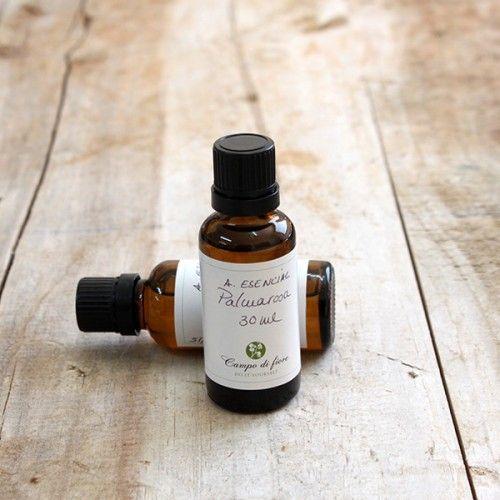 Aceite esencial de Palmarosa |Aceites esenciales para jabones y cremas
