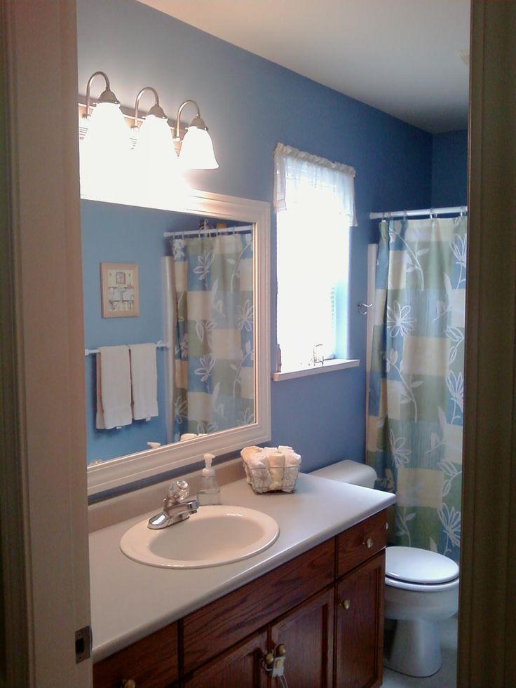 framed bathroom mirrors 36 x 48 big diy canada