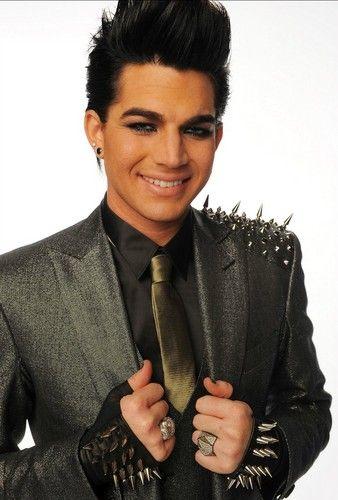 Adam - Adam Lambert Photo (9224555) - Fanpop