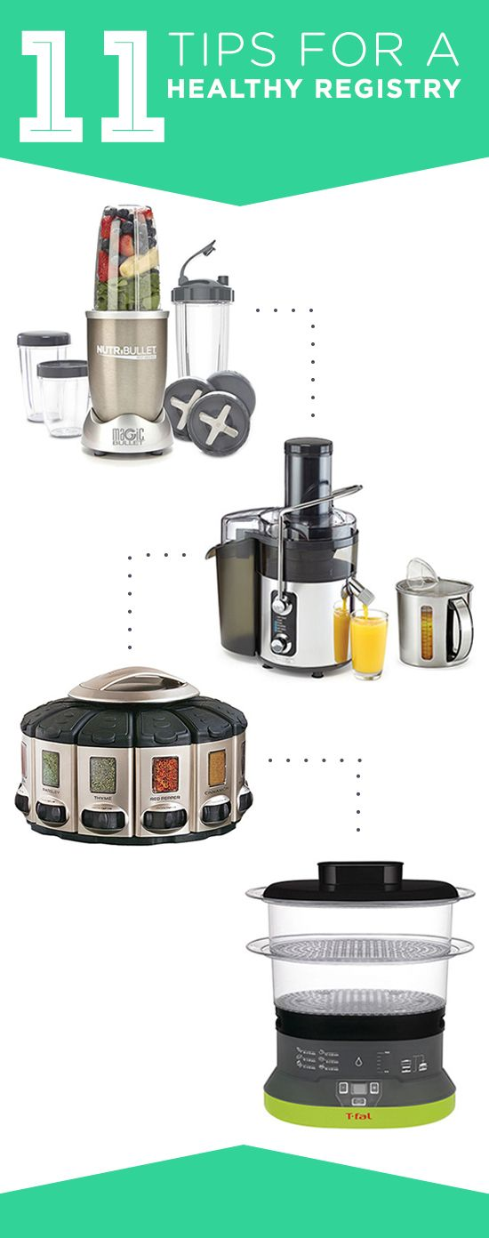 Stock Your Weddingregistry With These Items From Kohls To Ensure A Healthy Newlywed Lifestyle Wedding Registry ListHoneymoon RegistryBridal