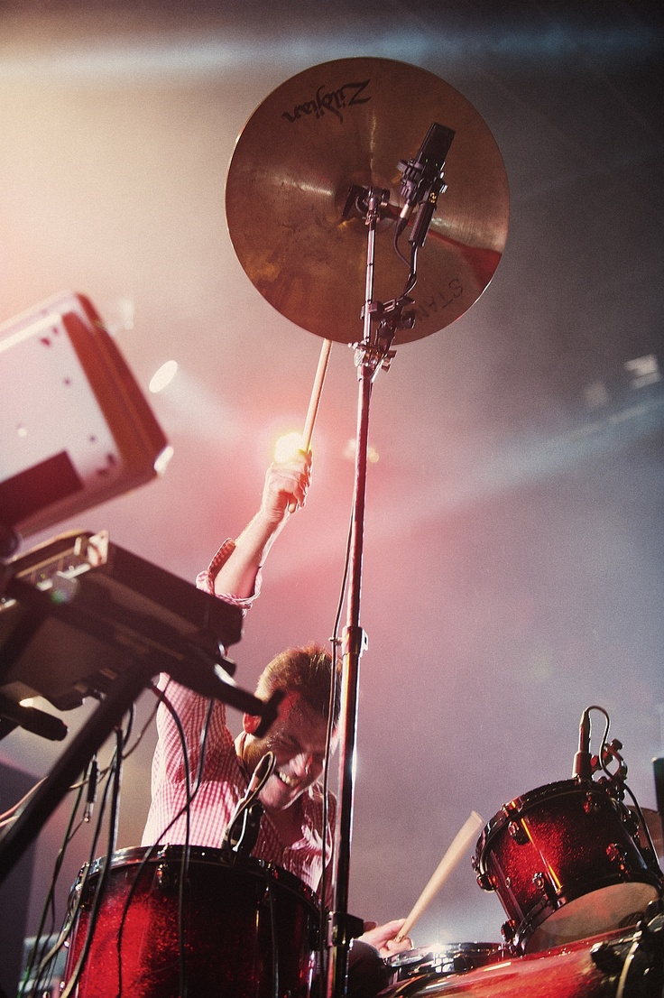 © by Nick Helderman  #music #Festivals #OFFFestival #Poland #Katowice #bands #artists