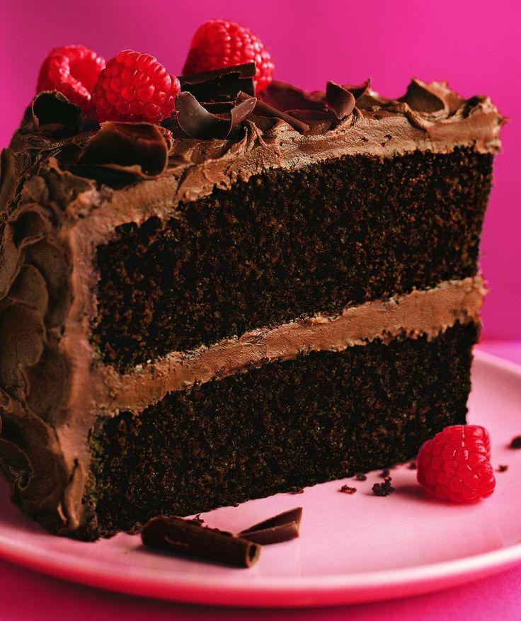 Chocolate Mayonnaise Cake | KC Star | The secret to a very moist cake