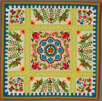 32 best Miniature Quilts - IQA Houston winners images on Pinterest ... : quilting contests - Adamdwight.com