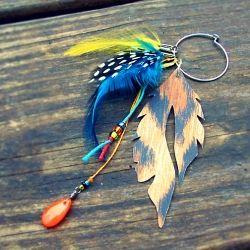 Neat ear rings!: Feather Earrings, Lion Creations, Earring Tutorial, Urge Feather, Diy Jewelry, Designer Earrings, Quiet Lion