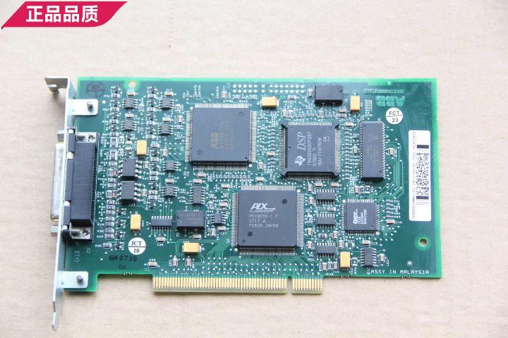 1pcs Used ABB Robots board DSQC503A 3HAC18159-1 #ABB