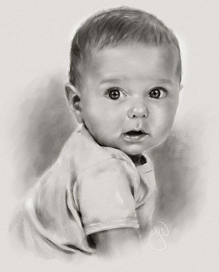 Best 25+ Baby drawing ideas on Pinterest