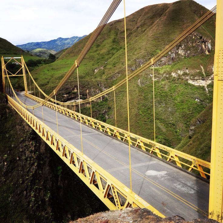 Puente Juanambu