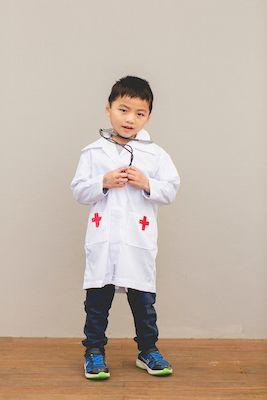 Doctor Costume | Dress Ups Kids