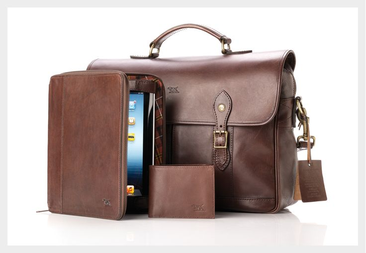 Genuine Italian Leather handmade in New Zealand and made to last. Authentic iPad Tablet Holder $399. Leeston Wallet $149. Rodd & Gunn Briefcase in Chocolate $1,099. All from Rodd & Gunn at Shore City
