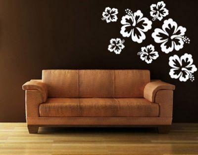 Wandtattoo Hibiskus No.71 Hibiskus Jetzt bestellen unter: https://moebel.ladendirekt.de/dekoration/wandtattoos/wandtattoos/?uid=e4ed4904-863f-57c6-b5b5-d39eae87b7b8&utm_source=pinterest&utm_medium=pin&utm_campaign=boards #heim #tattoos #dekoration