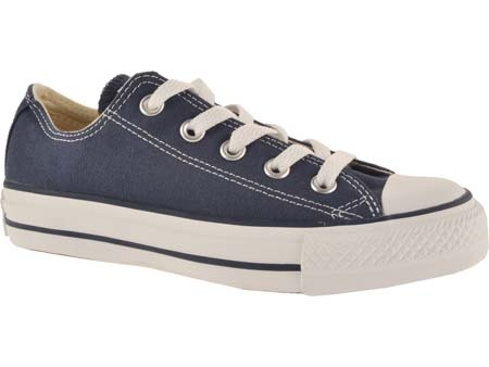 Converse Chuck Taylor All Star in Navy - CLICK TO GET 20% OFF WITH COUPON