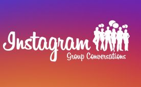 Just like Facebook and Snapchat, Instagram also includes the ability to create group chats between friends and family.   If you are unfamiliar with how to create a group chat in Instagram or didn't even know the option existed, this guide will show you how to make your own personal group conversation.  ✅ #Instagram #groupchat #squad #squadgoals +Downloadsource.net