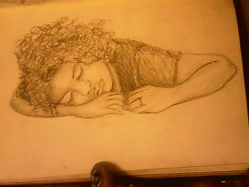 Sleeping friend ;) by keylee181