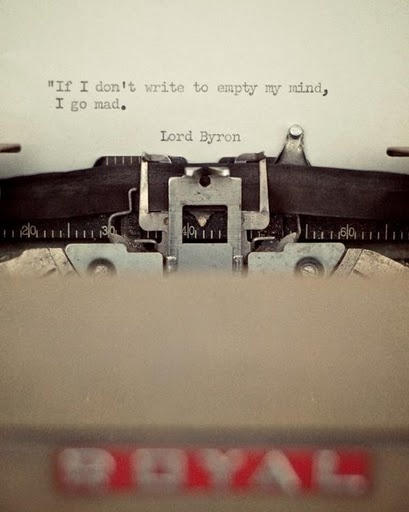 Lord Byron, on writing: Journals, Inspiration, Mad, Quotes, Lord Byron, Truths, Writing A Books, Poetry, True Stories