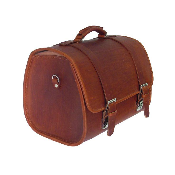 Vespa Bag - Vehicle accessories