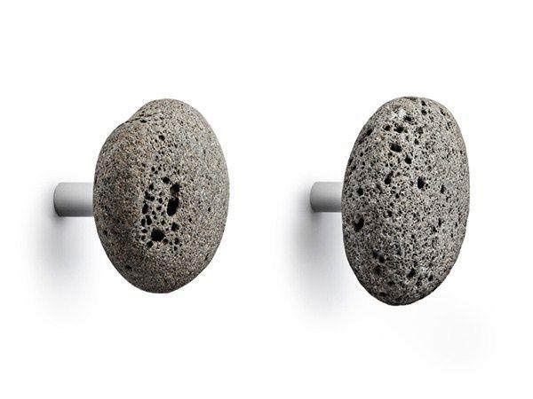 Normann Copenhagen - Stone - Knagger (sett)
