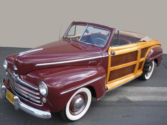 Classic Car Restoration Tucson