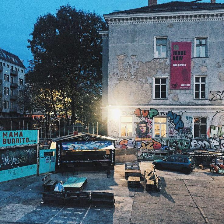 """#Berlin #streetwear #cheguevara"""
