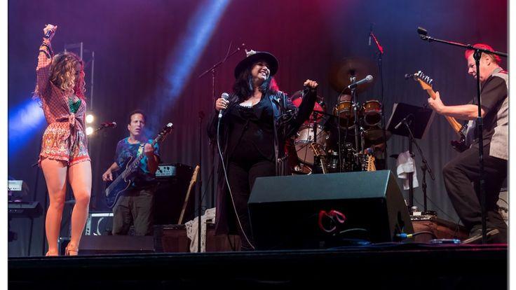 "Haley Reinhart & Midnight Band ""I Want to Take You Higher"" Buffalo Grove..."