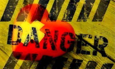 ΠΡΟΣΟΧΗ ! Κίνδυνος για τη Δημόσια Υγεία