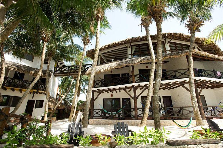 Xperience Hotels-La Palapa Etno-Chic Hotel, Isla Holbox | Hotels.com
