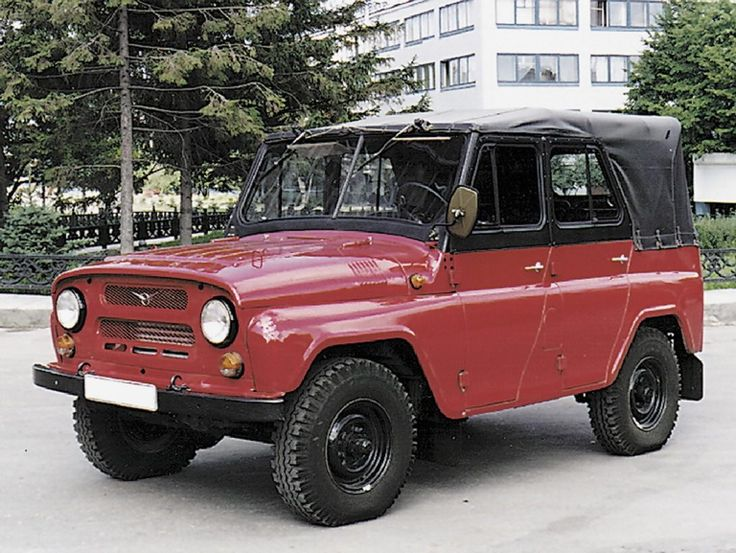 УАЗ-31512 с мягким тентом (1989 г.)ГАЗ or Го́рьковский автомоби́льный заво́д), ........................ #Russia #Off #Road #LUAZ #UAZ #GAZ #Lada #URAL #GAZ-69 #UAZ-469 #Hunter #Patriot #Pickup #VAZ