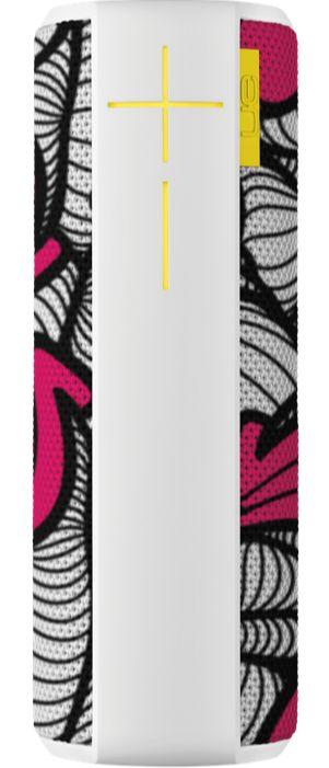 UE BOOM: 360° Sound Wireless Speaker | Ultimate Ears