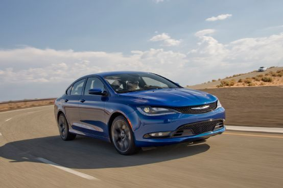 Last year, American consumers bought almost 2.4 million midsize family sedans. Read on to learn more about the 2015 Chrysler 200S AWD in this First Test review.