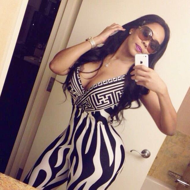Reality Personality, DEELISHIS Opens Up About Surgical ...