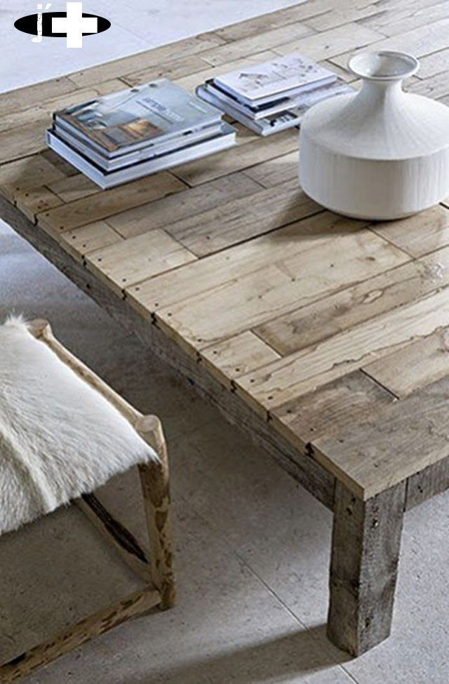 Méchant Studio Blog: coffee table crush