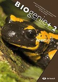 BIOgenie 2 - leerboek. Natuurwetenschappen voor het tweede jaar D'HAENINCK LUC onb.uitv.  EUR 21.80  Meer informatie