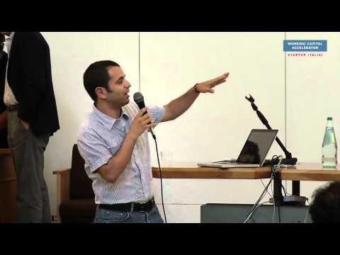 L'intervento di EvaMe a Catania per #WCatania http://youtu.be/kb9lu_Ur5A4