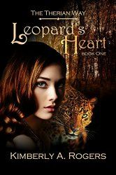 Iola's Christian Reads #bookreview Leopard's Heart by Kimberly A Rogers