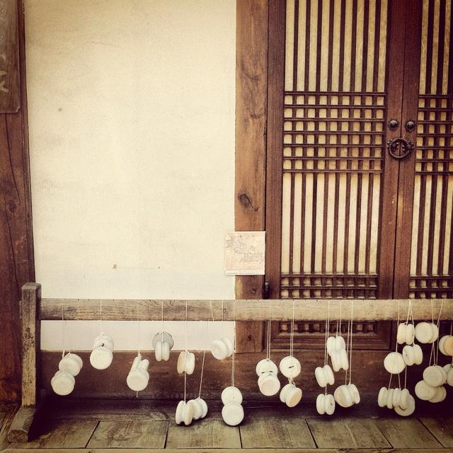 [Hanok] Korean Traditional House