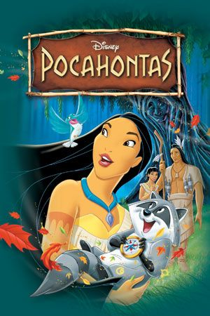 Kids movie collection: Pocahontas  This use to be my ish!!!