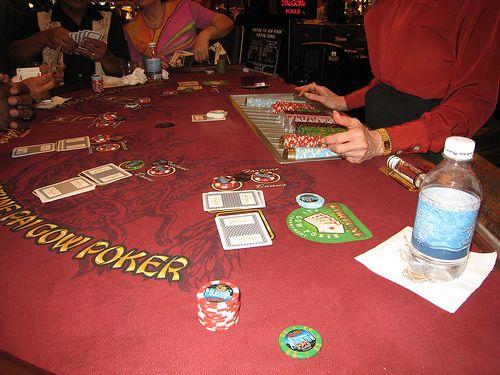 Vegas casinos with pai gow poker gulf coast casino las vegas