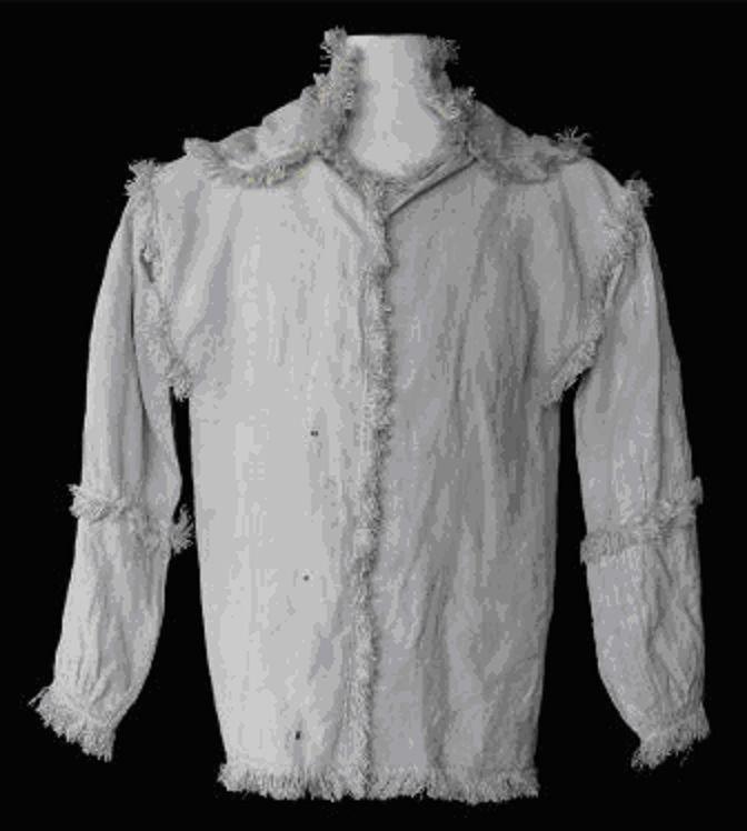 Mens Clothing In The Revolutionary War