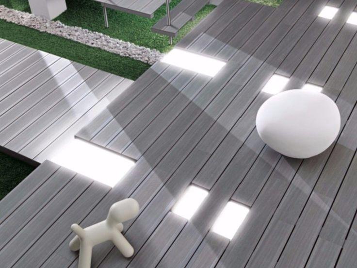 Téléchargez le catalogue et demandez les prix de Deck by Revigrés, carrelage extérieur effet bois