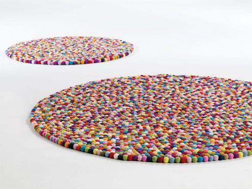 Teppich Pinocchio - Kinderteppich sofort lieferbar | cairo.de (545€)