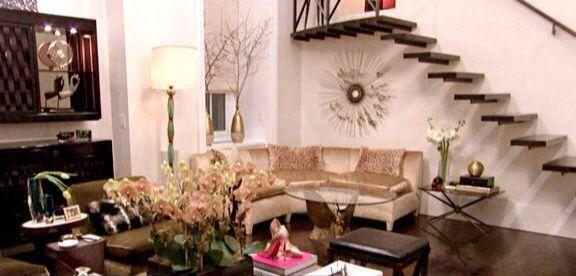 Carole Radziwill S Nyc Apartment House Beautiful Stunning