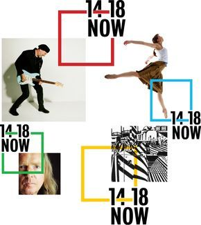 14-18 Now | Bibliothèque Design