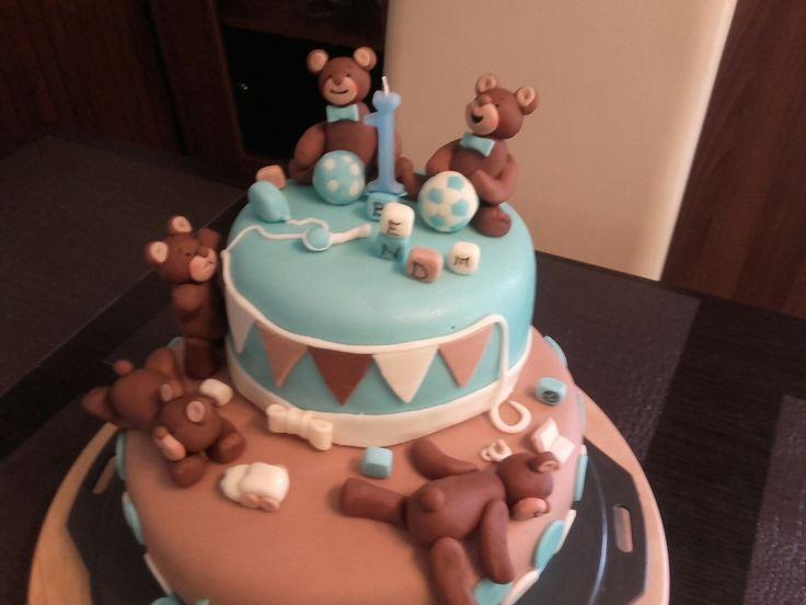 Macis torta