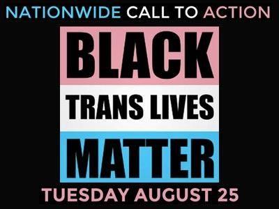 [violent transmisogynoir mention] Rallies Set Tuesday to Address Violence Against Black Trans Women | Advocate.com